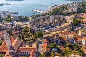pula crotrips tours shore excursions croatia