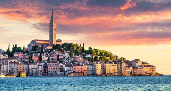rovinj pula trips tours shore excursions croatia