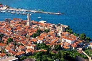 krk island croatia trips tours shore excursions
